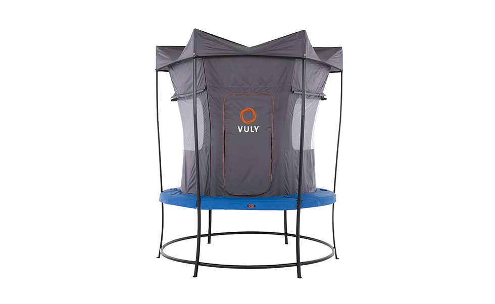 Vuly-8ft-bluepads-tent  sc 1 th 176 & Vuly 2 - 8FT - Kids World Play
