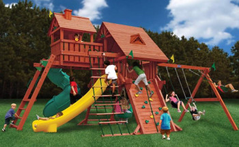 Swing Sets Archives Kids World Play